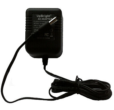 AC Adapter For Black & Decker CHS6000 6-Volt 6V DC Handisaw B&D 90509774 Charger