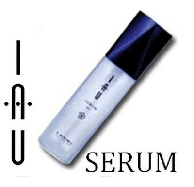 LebeL IAU SERUM Hair Treatment Oil Japan 100ml
