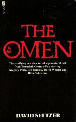 The Omen, Seltzer, David Paperback Book The Cheap Fast Free Post