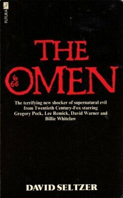 The Omen by Seltzer, David Paperback Book The Cheap Fast Free Post