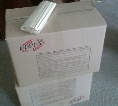 FAIRY FLOSS TIMBER STICKS - box of 6000 - Suit all machines - 18 years Exp.