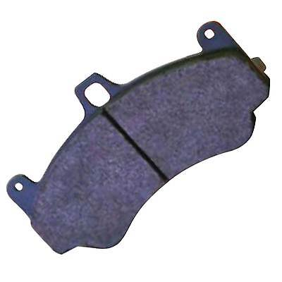 Ferodo DS2500 Rear Brake Pads For Ford Scorpio 2.9 i 1987>1994 - FCP408H