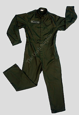 British Military Army Surplus Mechanic Boiler Suit Overalls Coveralls Paintball