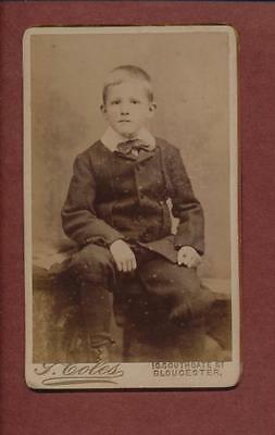 Gloucester. Young Boy q.1388