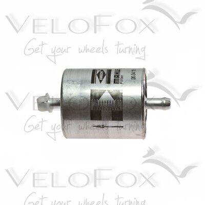 Mahle Fuel Filter fits BMW R 1150 GS 1999-2004
