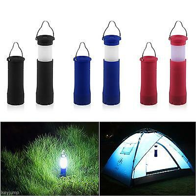 Applied Outdoor Camping Hiking LED Night Light Tent Lamp Lantern Equipment 1pc