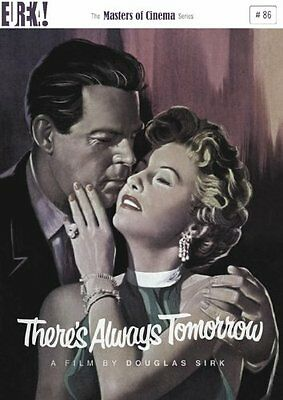 There's Always Tomorrow - New Dvd