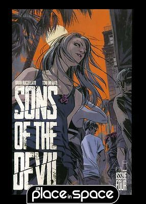 Sons Of The Devil #4A