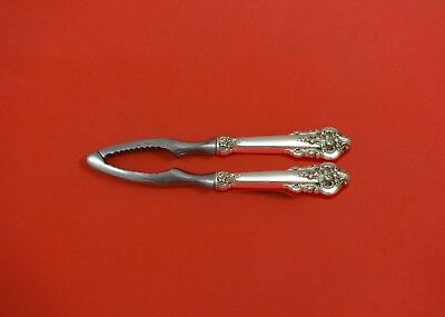 "Grande Baroque by Wallace Sterling Silver Nut Cracker 7 1/4"" HHWS  Custom Made"