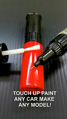 Bmw Touch Up Paint All Cars All Models Brush And Pen Made To Your Colour Code