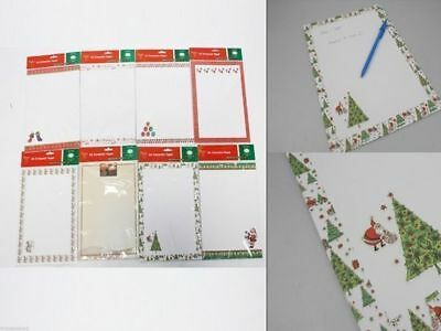 60 x Christmas Paper A4  Assorted Designs  premium for printing &  letters ii