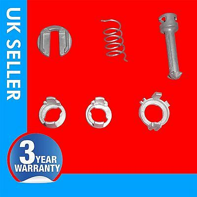 BMW E46 Door Lock repair kit lock paddle pin secman set / front left E46 DLL