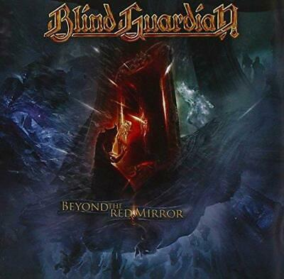 Beyond the Red Mirror - Guardian Blind Compact Disc Free Shipping!