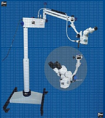 Surgical Operating Microscope, 180 degree Inclinable Binoculars ( DENTAL / ENT )