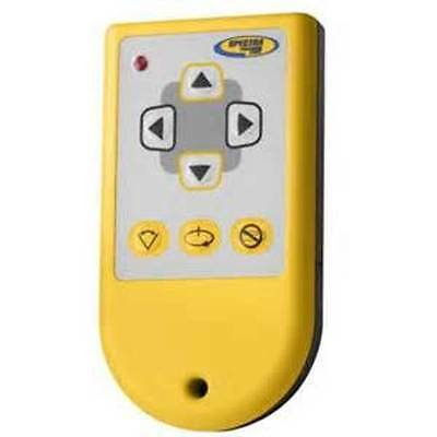 Spectra Precision RC601 Remote Control for Laser Level  Q102309