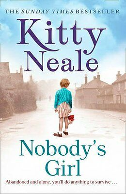 Nobody's Girl, Neale, Kitty Book The Cheap Fast Free Post