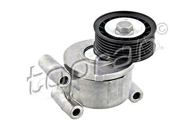 Tensioner Pulley Lever V-Ribbed Belt Fits FORD C-Max Focus MPV 1.8-2.0L 2003-