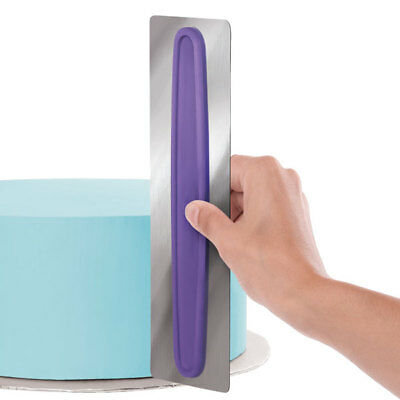 """Wilton Icing Smoother Cake Decorating Tool 9""""x3"""""""