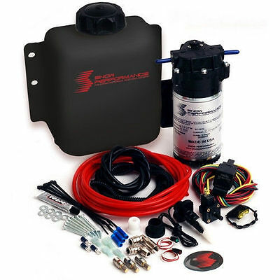 Snow Performance Stage 1 Water Methanol Injection Kit - #20001 Gas & Diesel