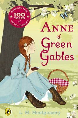 Anne of Green Gables (Centenary Edition), Montgomery, L. M. Paperback Book The