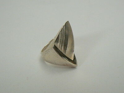 Lapponia Finnland Ring Sterling Silber 925 #2