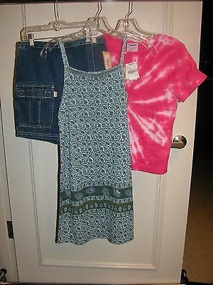 NWT Flapdoodles Girls Size 12 Wholesale Lot