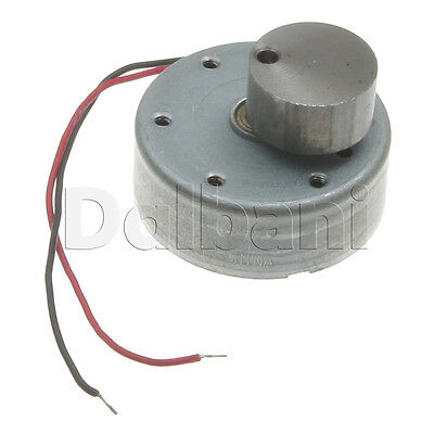 RF-400CA-12265 Vibration Electric Motor