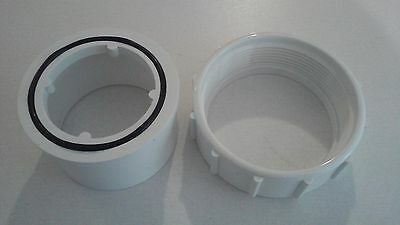 """Waterway 400-6010 2-1/2"""" Union Pump End Assy."""