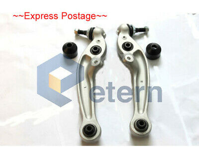 Ford Falcon Fg G6E Xr6 Xr8 Xt Front Lower Control Arm Pair (Lh+Rh)