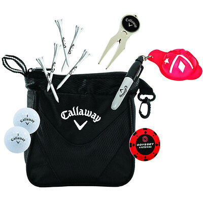 Callaway Golf 2016 Starter Set - Boxed