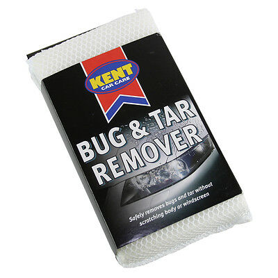 Kent Car Care Bug and Tar Remover Vehicle Cleaning Car Wash Q9230