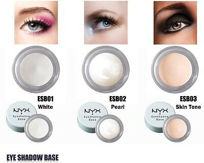 "1 NYX EyeShadow Base  ""Pick Your 1 Color""  Simply Chic"