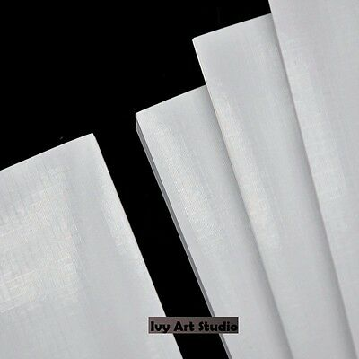 A4 Size 230gsm Canvas Textured Inkjet Photo Paper