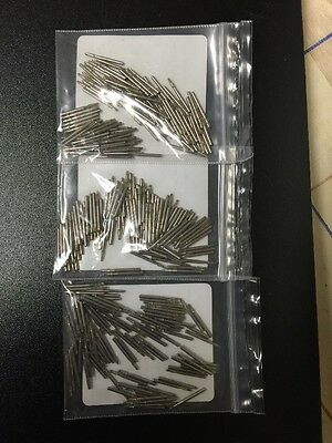 Fg 330 Carbide Burs 100/pk X 1 (100burs)Made In Canada By Kerr. High Quality