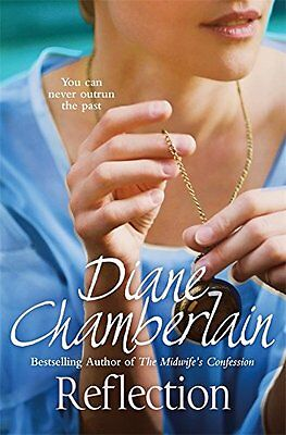 Reflection by Chamberlain, Diane Book The Cheap Fast Free Post