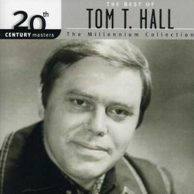 Tom T. Hall - 20th Century Masters [New CD]