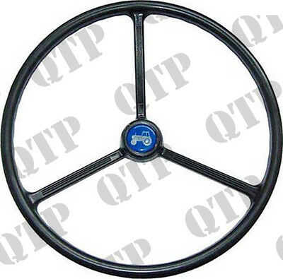 41041 Ford New Holland Steering Wheel Ford 6610 7610 - PACK OF 1