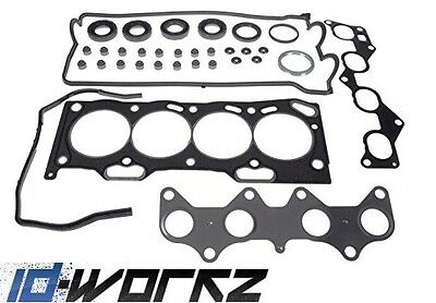 Toyota Starlet 1.3 Gt Turbo Glanza Head Gasket Set 4E-Fte *free Headbolts*