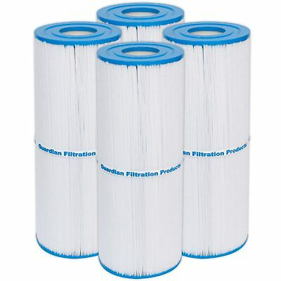 New 4 Pack Filter Fits: C4950 Unicel C-4950 Pleatco Prb50-In Fc-2390 Spa Hot Tub