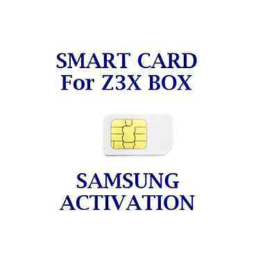 Z3X BOX ACTIVATED Samsung Tool Pro Latest Version Full Cables T