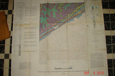 Geologic Quadrangle Maps of the United States, State of Kentucky