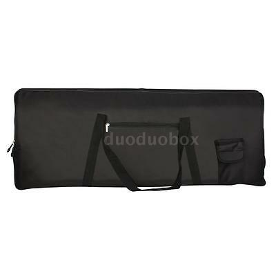 76-Key Keyboard Electric Piano Padded Case Gig Bag Oxford Cloth NP87