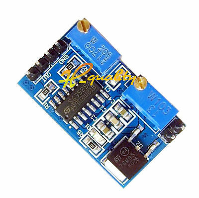 SG3525 PWM Controller Module Adjustable Frequency 100HZ-100KHZ