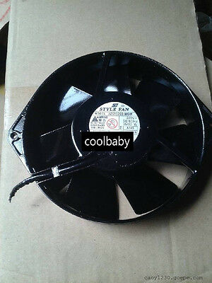 STYLEFAN  UZS15D22-MGW fan 220VAC 50/60HZ 172*150*38MM