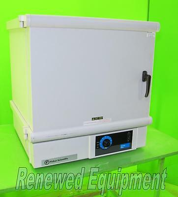Fisher Scientific 625G Isotemp Laboratory Oven 13-247-625G #1