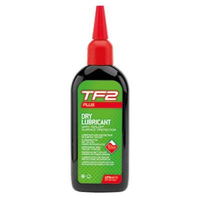 TF2 Cycle chain oil Dry bike oil with Teflon 125ml