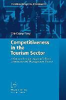 Samuelson Wei-Chiang Hong - Competitiveness In The Tourism Sector