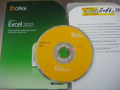 Microsoft MS Office Outlook 2010 Licensed for 2 PCs Full English Retail Version