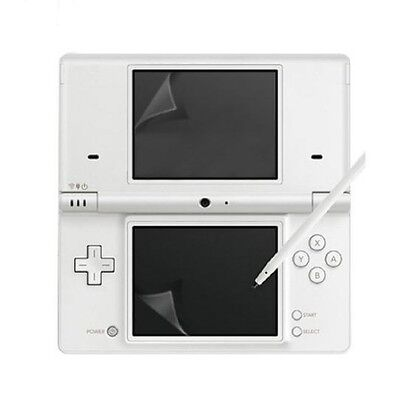 Flexible Screen Protectors for Nintendo Lite DS NDS NDSL Clear