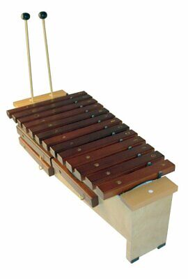 Student Soprano Wood Xylophone Orchestra Childs Student Percussion Sx-200